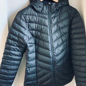 Lole Emeline Hooded Down Jacket - Small